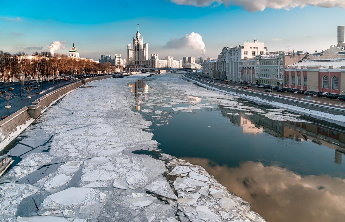 Рейтининг России повышен